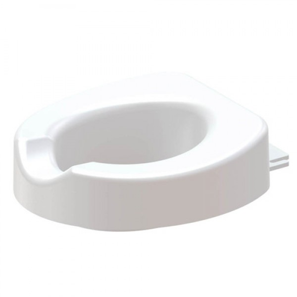 Carex Quick-Lock Raised Toilet