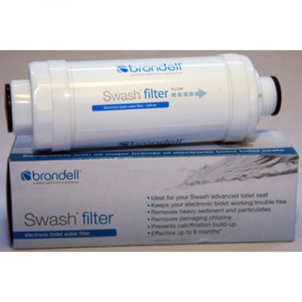 Brondell Swash Bidet Filter SWF44