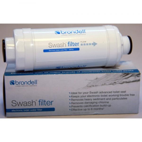 Brondell Swash Bidet Filter SWF44