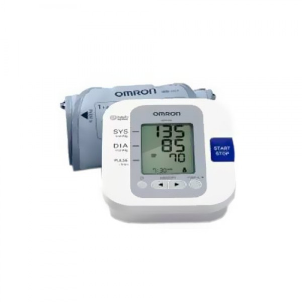 Omron 5-Series Upper Arm Blood Pressure Monitor