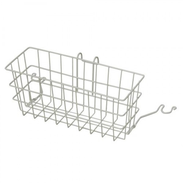 DMI Clip-On Walker Basket