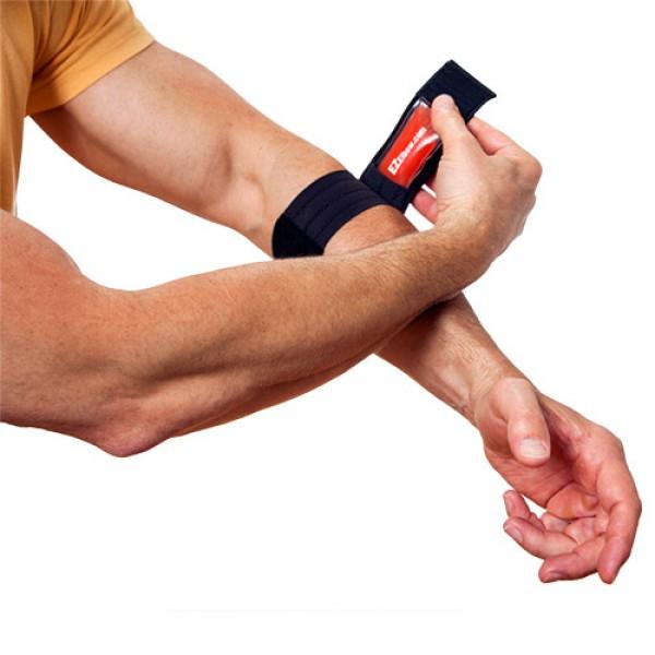 EZ Elbow Multi-Therapy Compression Strap