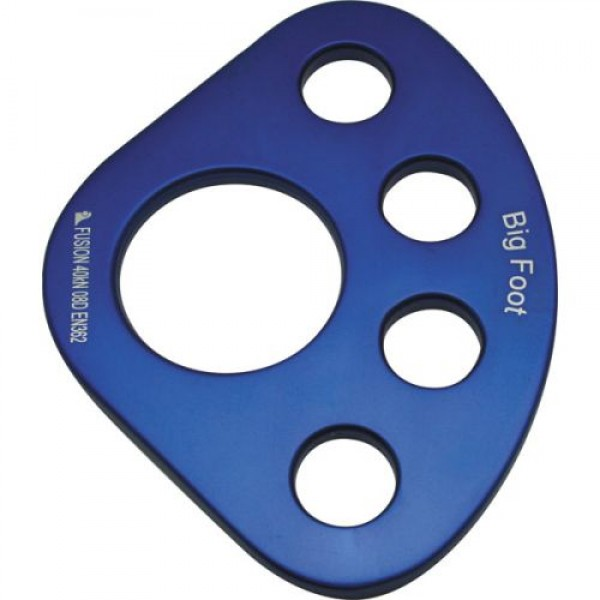Fusion Big Foot Rigging Plate