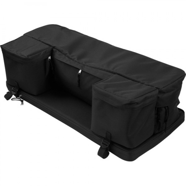 ATV Rack Pack with Cushion