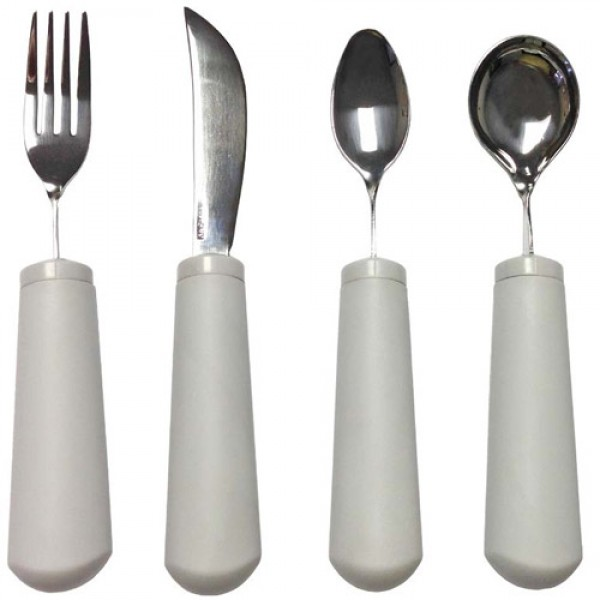 Kinsman Classic Weighted Utensils
