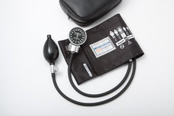 McKesson Entrust Performance Aneroid Sphygmomanometer