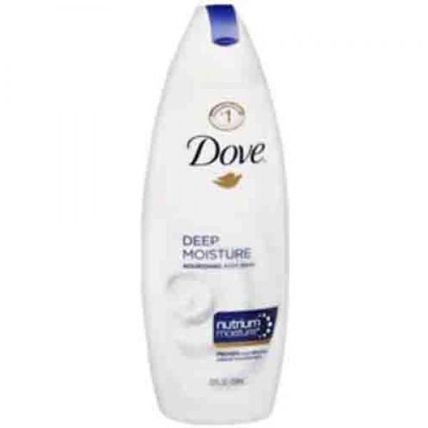 Unilever Dove Body Wash