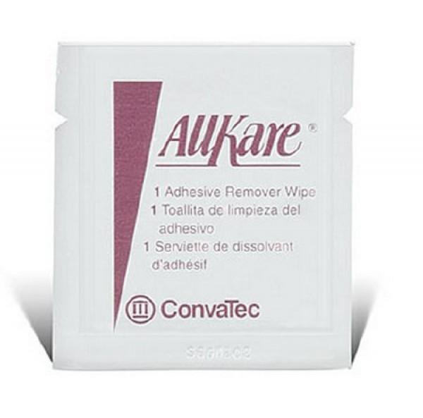 ConvaTec AllKare Adhesive Remover Wipes