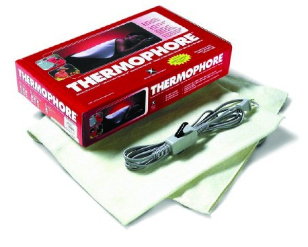 Battle Creek Thermophore Automatic Moist Heat Pack