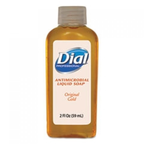 Henkel Dial Antimicrobial Liquid Soap