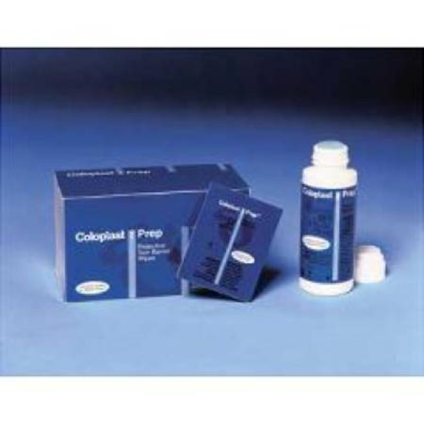Prep Protective Skin Barrier by Coloplast