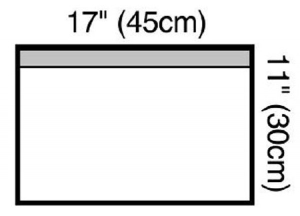 3M Steri Drape Surgical Sterile Drape Sheets