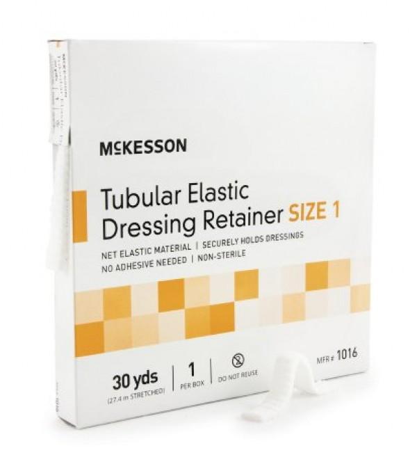 McKesson Tubular Elastic Dressing Retainer