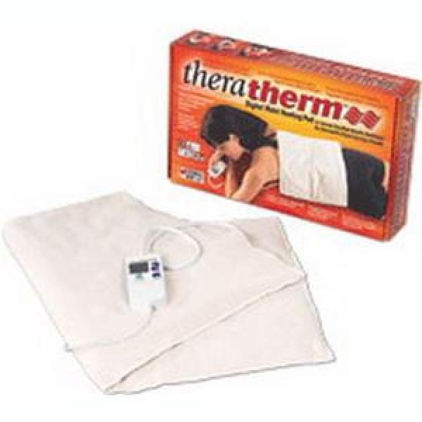 DJ Orthopedics TheraTherm Digital Moist Heating Pack