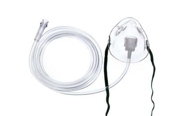 Teleflex Medical Teleflex Nasal / Oral Oxygen Mask