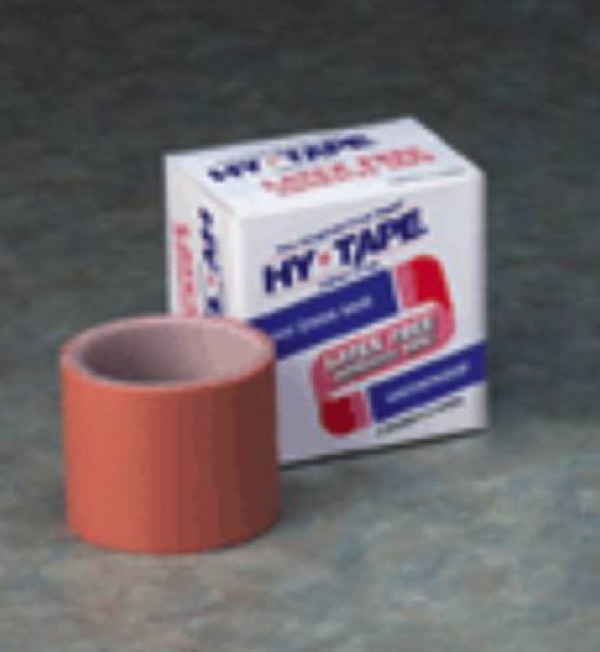 Hy Tape Pink Zinc Oxide Tape by HyTape