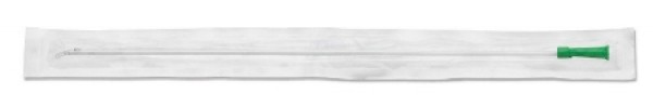 Hollister Apogee Essentials Intermittent Catheter Straight Tip