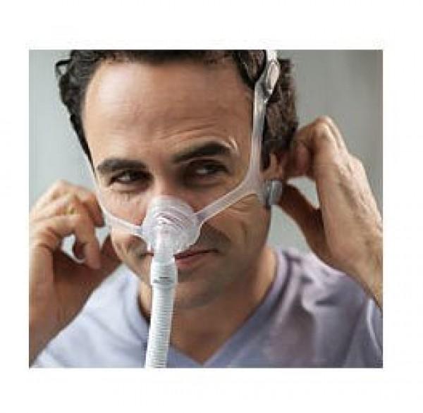 Respironics Wisp CPAP Nasal Pillows Mask
