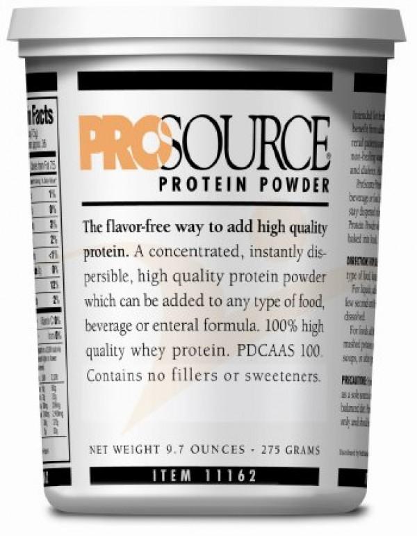 Medtrition ProSource Protein Supplement Powder