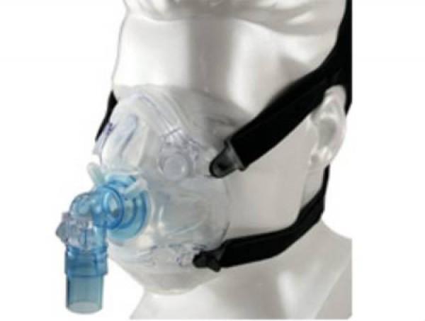 DeVilbiss V2 Full-Face CPAP Mask