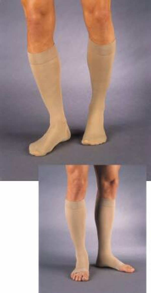 Relief Compression Pantyhose CLOSED TOE 30-40 mmHg by Jobst