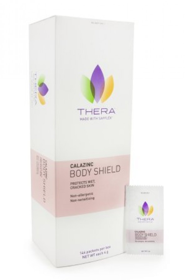 McKesson Thera Calazinc Body Shield Skin Cream