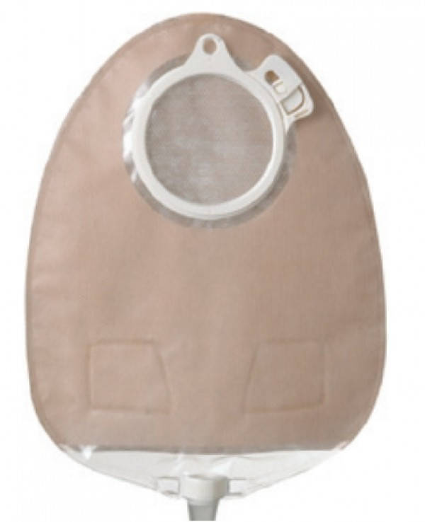 Coloplast Click Multi Chamber Urostomy Pouch