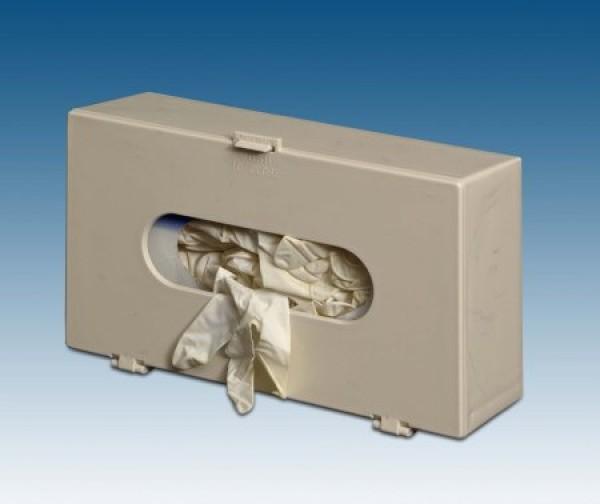 Plasti-Products Standard Glove Box Dispensers Beige