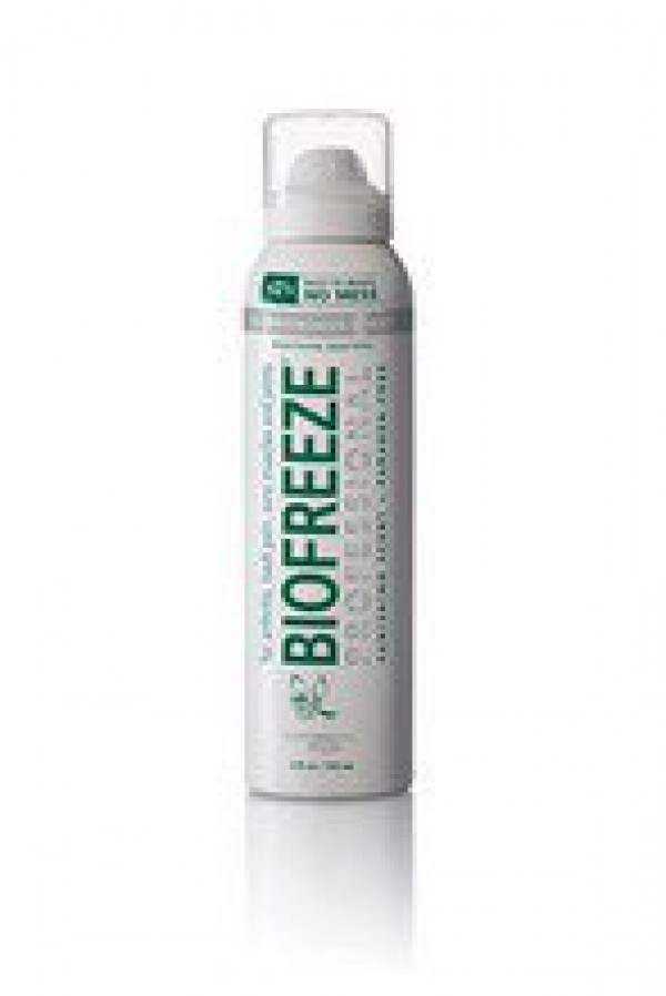 Performance Health Biofreeze 360 Cold Therapy Pain Relief Spray