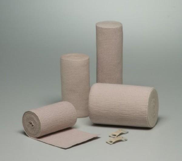 McKesson Elastic Performance Bandage by Medi-Pak Non-Sterile