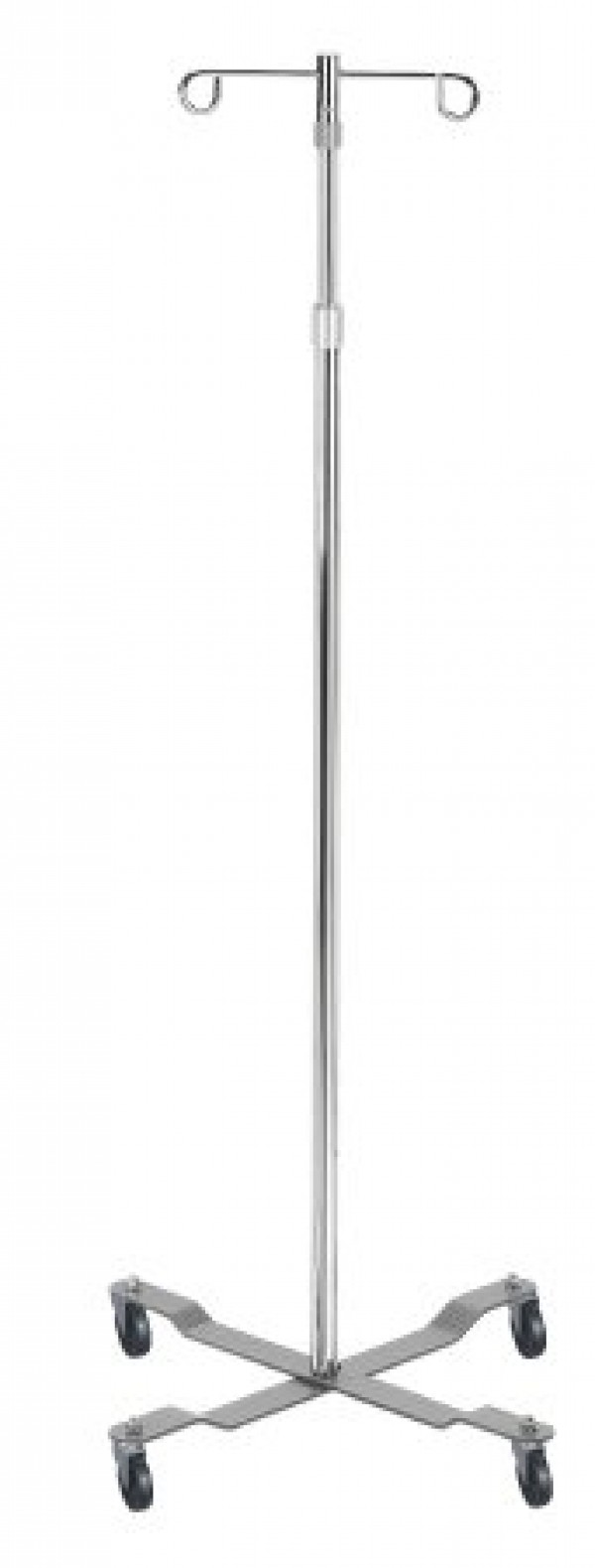 Drive Medical IV Pole with Weights