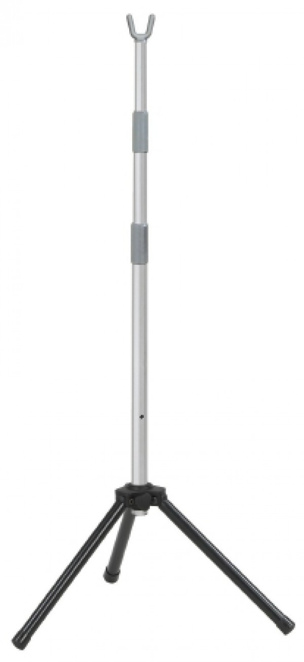 Drive Medical Portable IV Poles