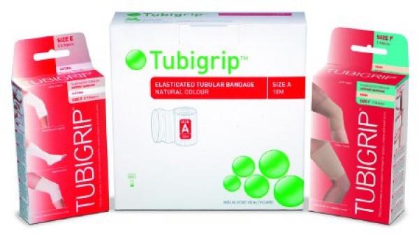 Tubigrip Elasticated Tubular Bandages - Multi-Purpose by Molnlycke