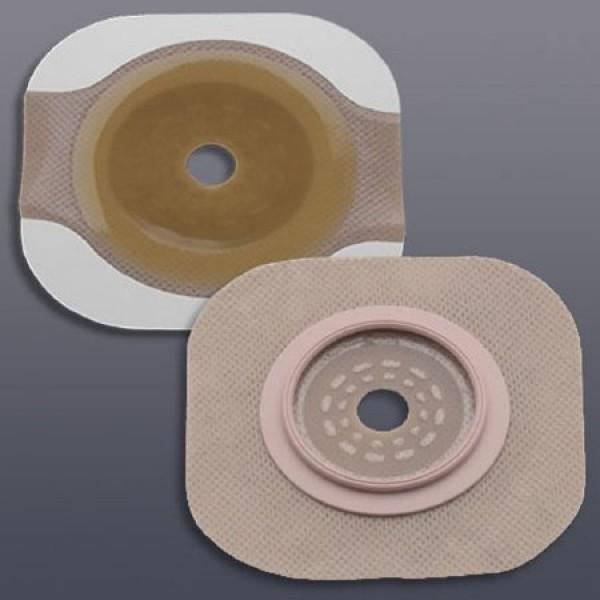Hollister Flextend Extended Wear Skin Barrier With Tape - Hollister 14604, 14603, 14602, 14606