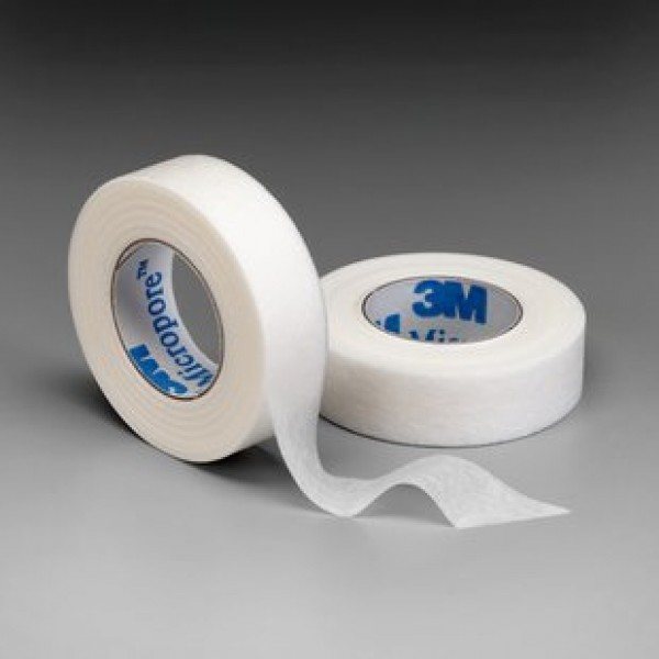 3M Micropore Plus Surgical Paper Tape