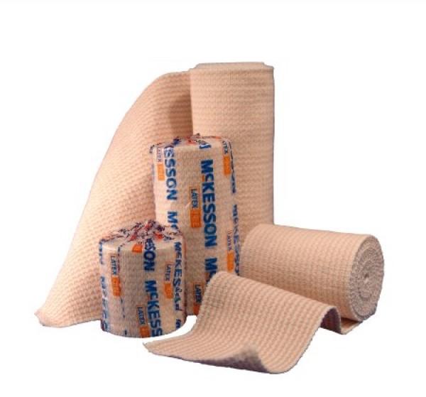 McKesson Medi-Pak Elastic Knit Bandage