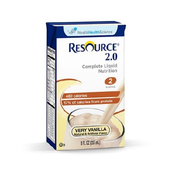 Nestle RESOURCE 2.0
