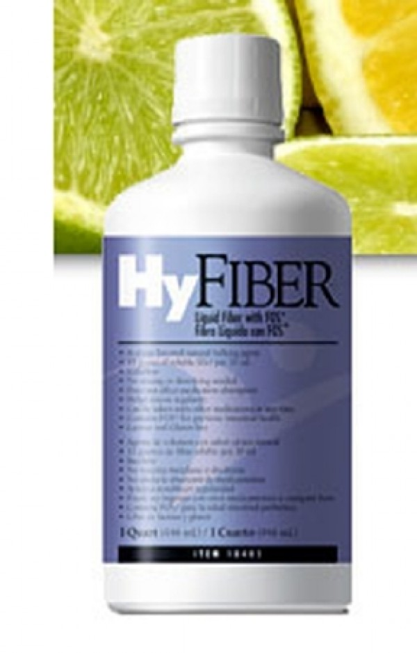 Medtrition HyFIBER Liquid Fiber with FOS