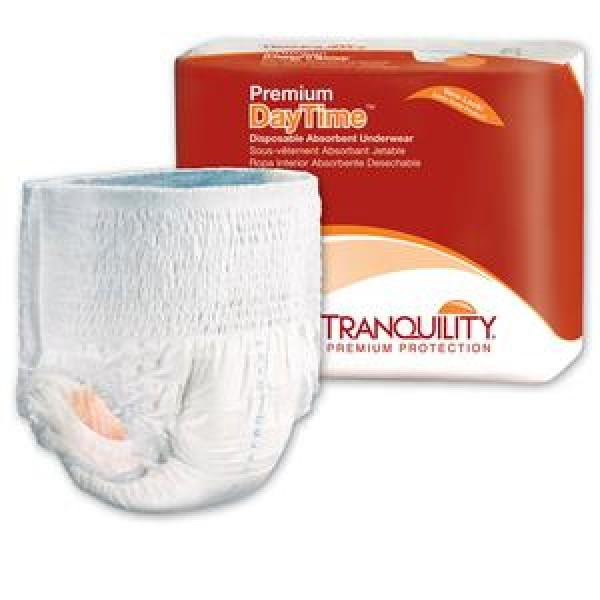 Tranquility Principle Business Tranquility Premium Daytime Underwear - Heavy Absorbency