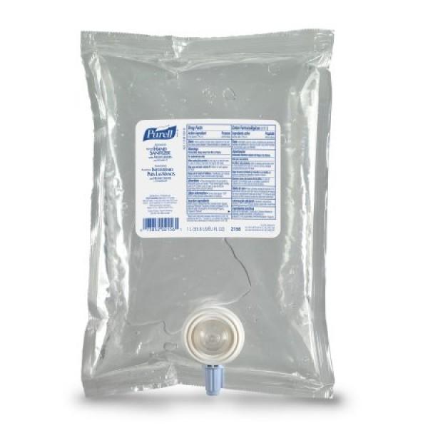Gojo Purell Advanced Instant Hand Sanitizer Gels