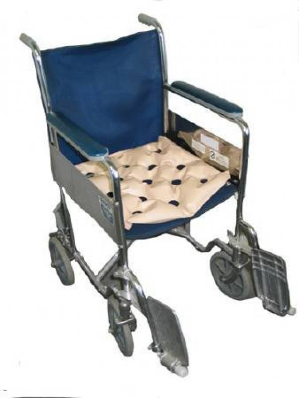 Dermacare Products Waffle Seat Cushion