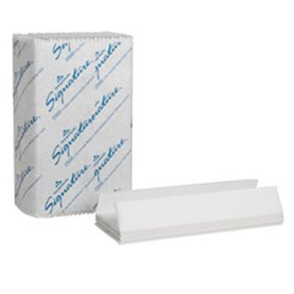 Georgia Pacific Signature Paper Towel