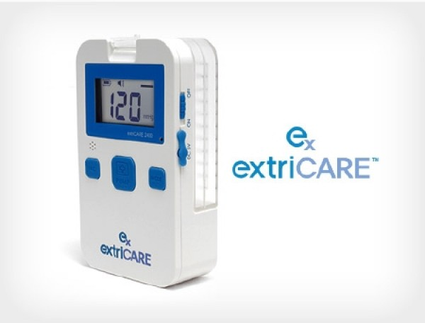extriCARE 2400 Negative Pressure Wound Vacuum Therapy NPWT by DEVON