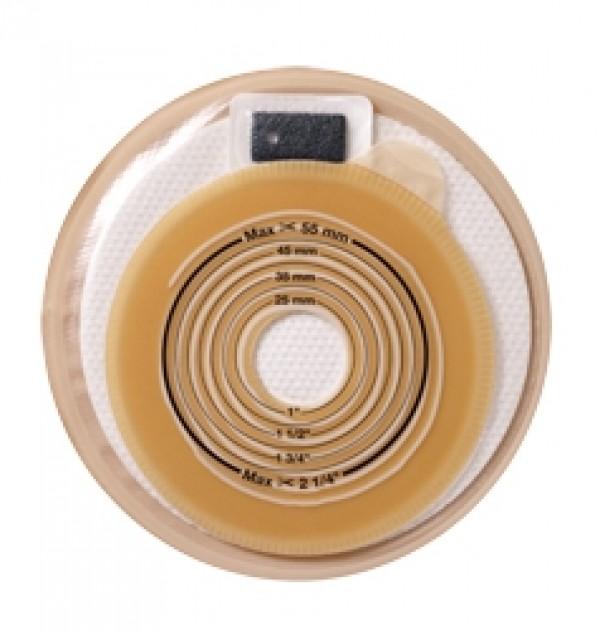Coloplast Assura Minicap 1-Piece Stoma Cap with Filter