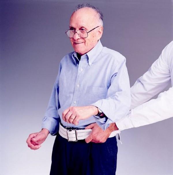 Transfer Gair Belts by Skil-Care