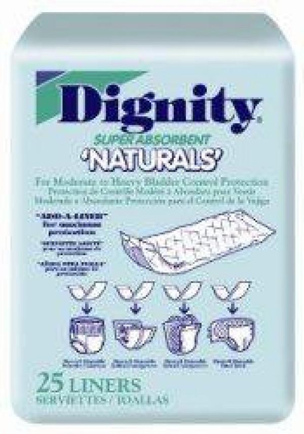 Hartmann USA Dignity Naturals Pads