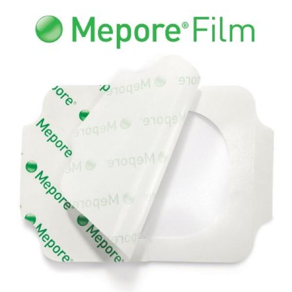 Molnlycke Mepore Transparent Film Dressing