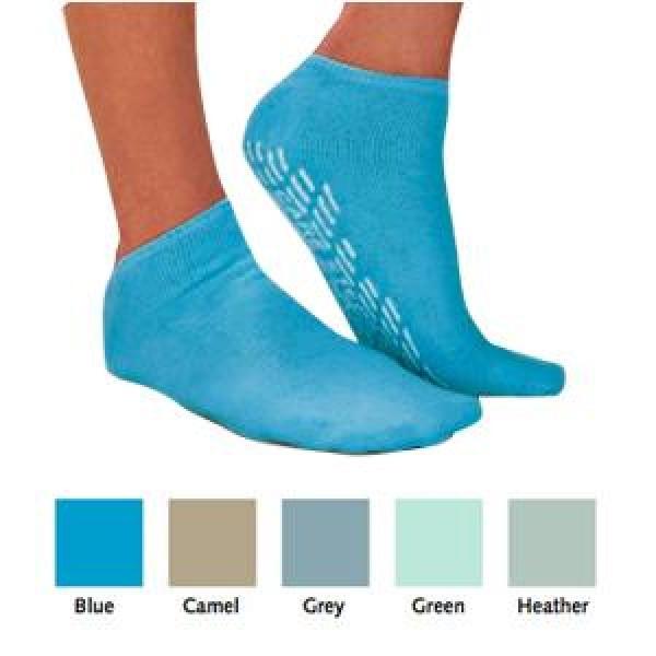 Salk SureGrip Terry Slip Resistant Slippers