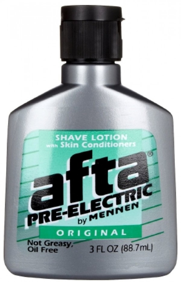 Colgate Afta Pre-Electric Shave Lotion