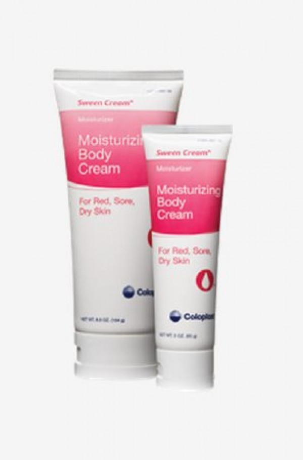 Coloplast Sween Moisturizing Body Cream